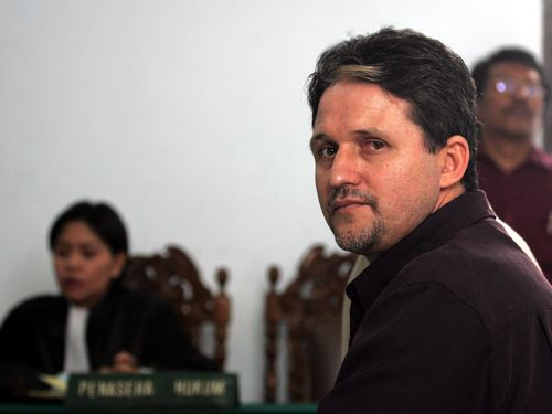 Indonésia nega clemência e executará brasileiro