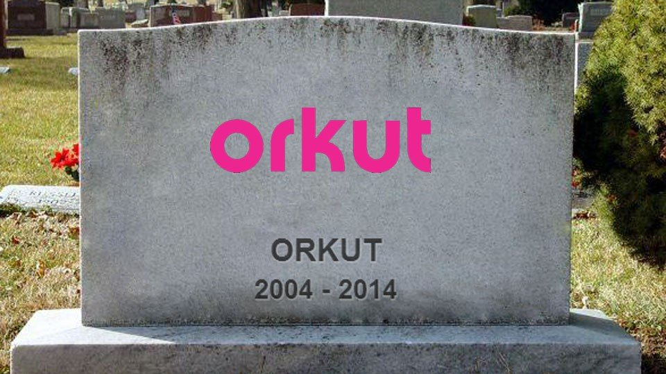 Google libera acervo gratuito com todas as comunidades do Orkut