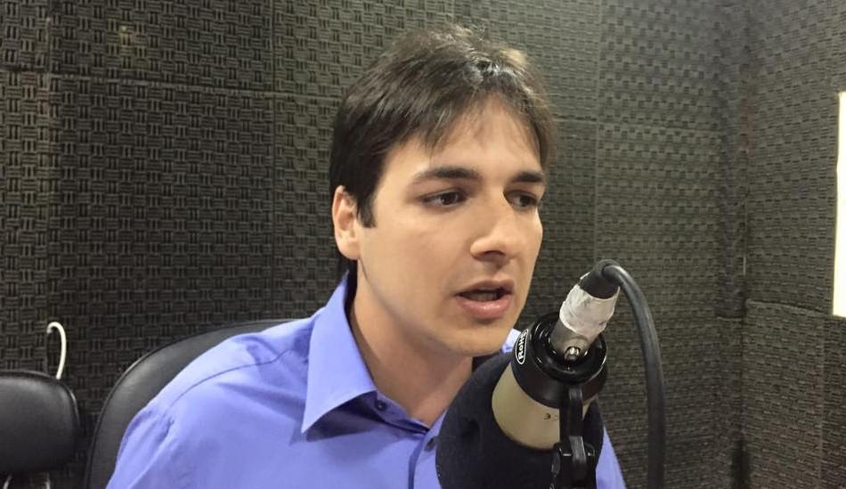Pedro descarta candidatura para prefeito e confirma reunião de Cássio com oposição para a próxima segunda-feira