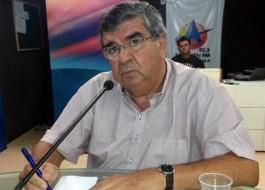 Ex-govenador do PMDB propõe chapa com Lira, Cartaxo, Ricardo e Cássio