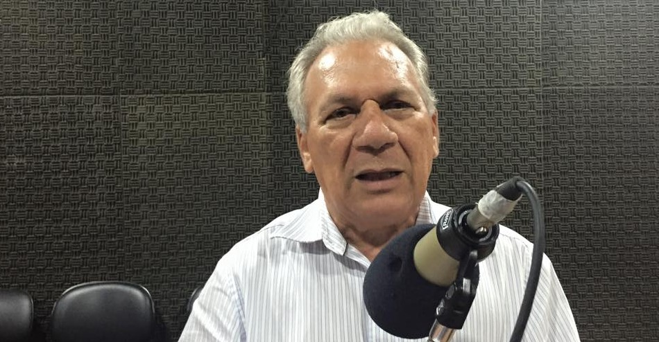 Aldemir acusa governo de escantear educação e defende continuidade na Assembleia