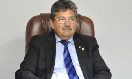 Presidente Adriano Galdino diz que vai dar 'tapa com luva de pelica' em Ricardo Marcelo