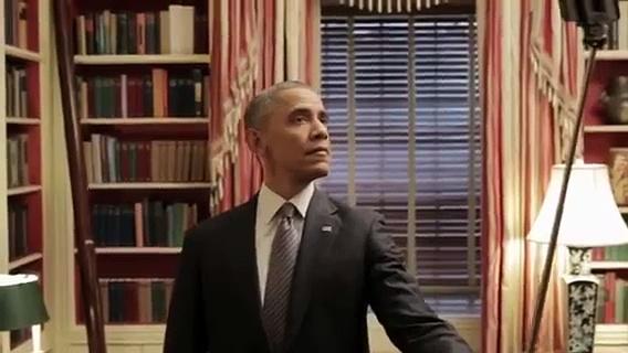 Biografia de Obama tem sexo, drogas e política