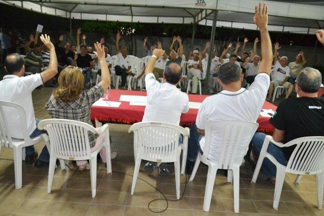 ELEIÇÃO NA PARAÍBA: Sindifisco escolherá nova diretoria próximo dia 14