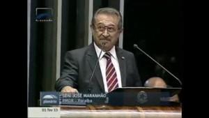 1422987758401 ze maranhao 300x169 - José Maranhão consegue aprovação na CCJ de aumento de pensão para portadores da Síndrome de Talidomida