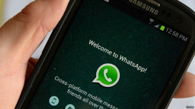 Deputado vai ao STF para derrubar decisão que bloqueou WhatsApp