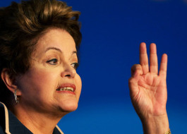 GILVAN FREIRE: Dilma está entregue. Seu governo está findo. Na área política, será controlado por Michel Temer