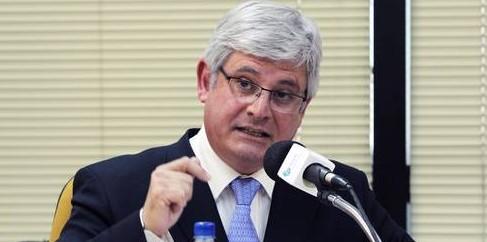 A NOVA LISTA DE JANOT VAI ABALAR O BRASIL: Aécio, Serra, Temer, Lula, Dilma, Padilha, Eunício e tanto outros