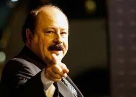 Levy Fidelix tem recurso negado e pagará multa de R$ 25.070,00