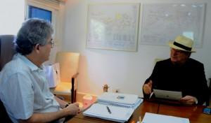 SEM DISPUTA E SEM NOVIDADE: TCE-PB realiza eleições e Arthur Cunha Lima será o novo presidente do órgão