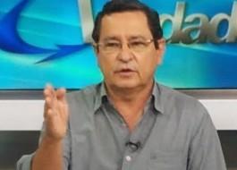 """""""O Brasil prende, mata e não diminui insegurança"""", polemiza Dep. Anísio Maia"""