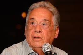 GILVAN FREIRE: FHC é um covardão que tem medo de que o PT fale mais mal de seus tempos na presidência. O povo não quer PT nem FHC