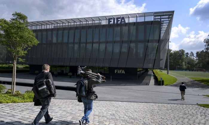 FIFA declara que mundias realizados antes de 2000 não possuem validade