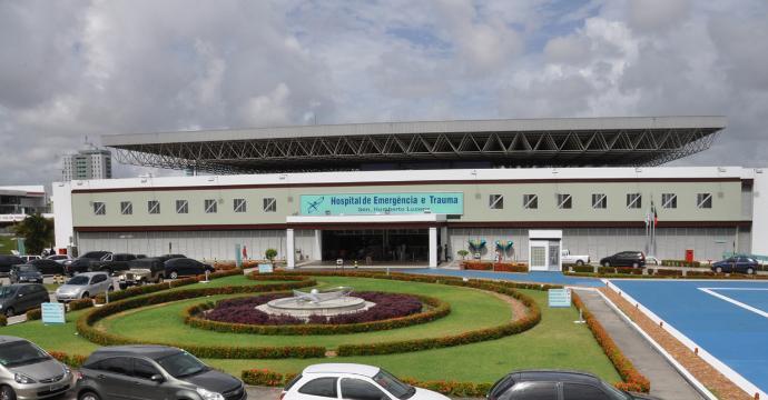 COLISÃO TREM/ÔNIBUS: Diretor do Trauma confirma entrada de cinco vítimas em estado gravíssimo