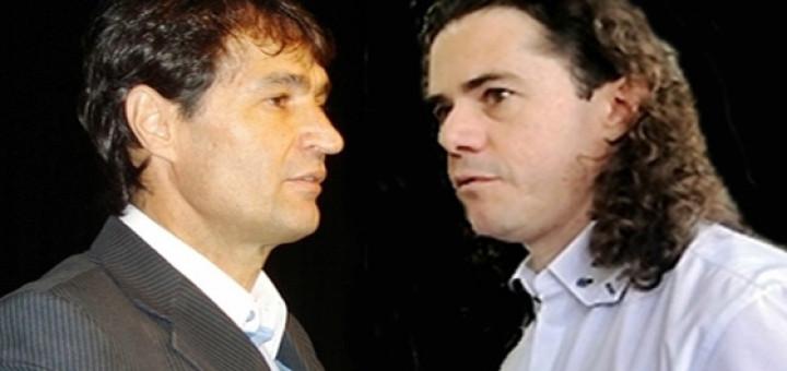 Veneziano afirma que Romero preferiu gastar R$ 100 mi com apadrinhados a investir em saúde
