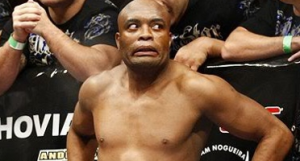 anderson silva 300x161 - UFC retira Anderson Silva de ranking oficial após novo caso de doping