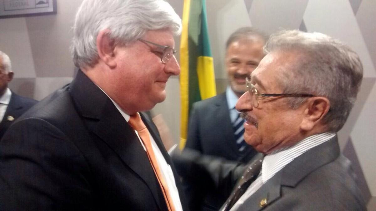 Maranhão ganha destaque nacional por desempenho em sabatina