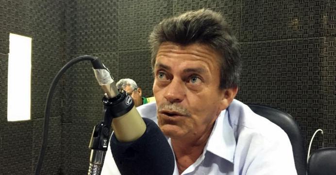 BANHO DE ÁGUA FRIA: Presidente do PSB aconselha Zé Paulo a ficar fora do partido