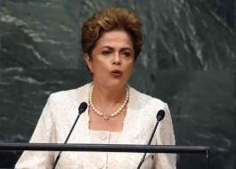 IBOPE: Pesquisa mostra que 10% aprovam Dilma e 69% reprovam