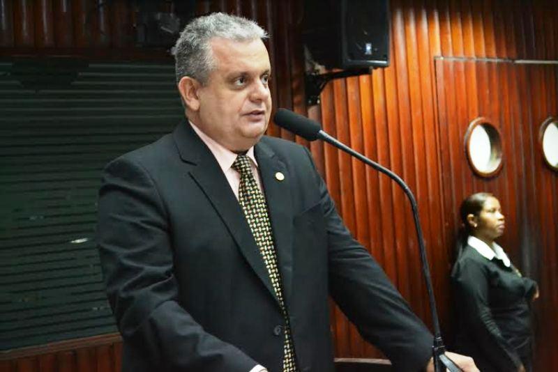 Deputado estadual defende eleições unificadas e redução do fundo partidário