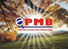 Aprovado Partido da Mulher Brasileira, 35º do país