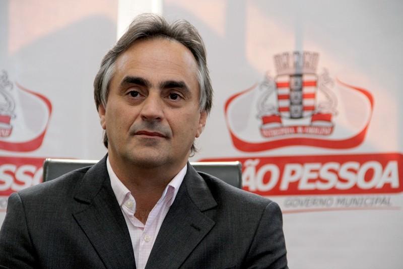 Prefeito Luciano Cartaxo lamenta falecimento da jornalista Nelma Figueiredo