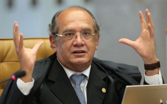 Gilmar Mendes pede investigação de empresas contratadas pela campanha de Dilma