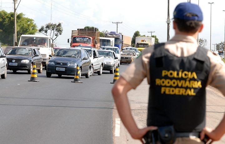 PRF inicia Operação Semana Santa com foco em Campina Grande