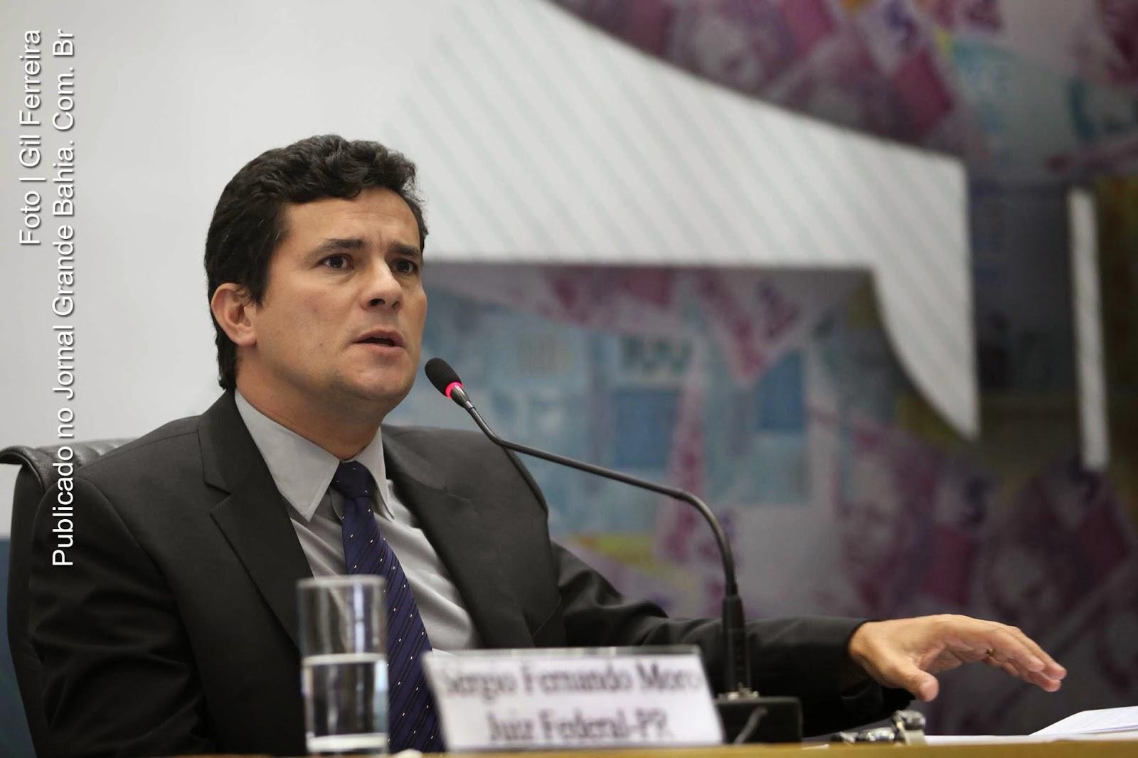 Sérgio Moro nomeia funcionária que fez campanha contra Bolsonaro para cargo de chefia