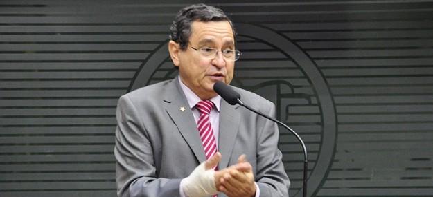 Após 'condução arbitrária', Anísio Maia defende afastamento de Sérgio Moro