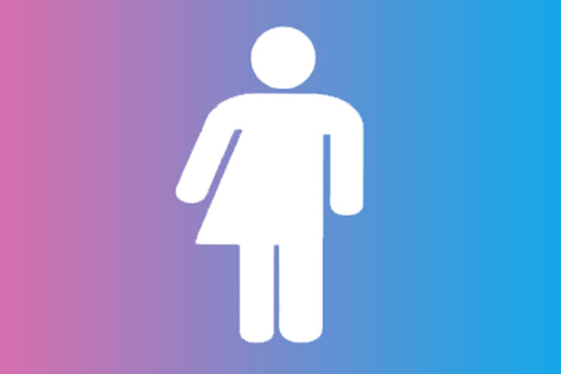 STF vai decidir se transexual pode usar banheiro feminino  Polêmica Paraíba -> Stf Banheiro Feminino