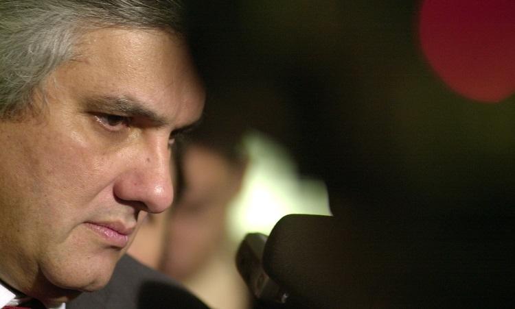 Delcídio ameaça denunciar crimes de parlamentares se for cassado
