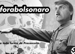 BOLSONARO…Nem santo nem o cão. Hitler começou com 3% e terminou no poder – Por Josival Pereira