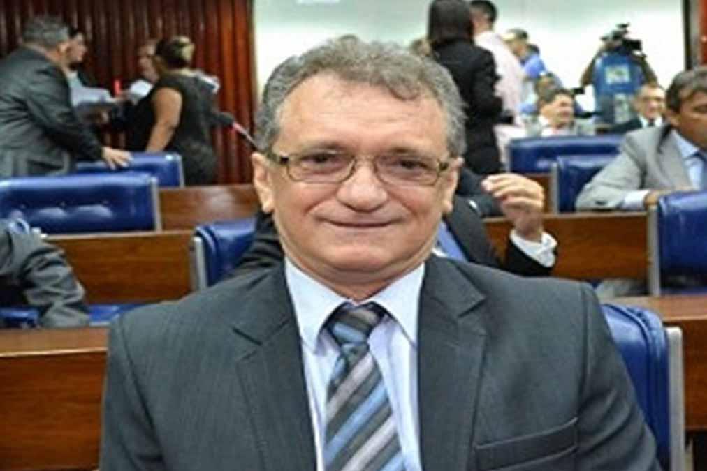 MPF ajuíza ação civil pública contra o deputado Galego Souza de São Bento
