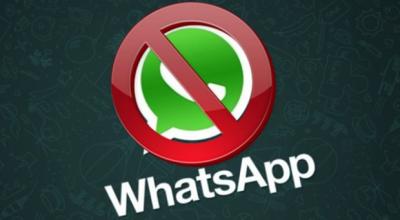 Brasil se isola do mundo, diz criador do WhatsApp após bloqueio judicial
