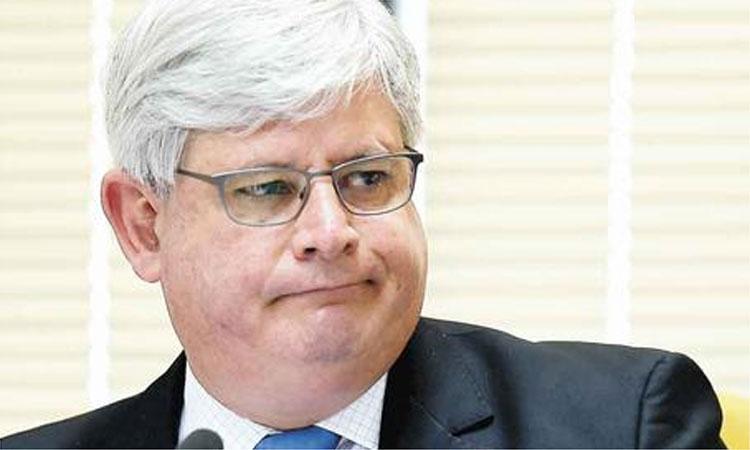 Rodrigo Janot negociou fim da Lava Jato: aceitava 10 penitenciárias para acabar com a investigação