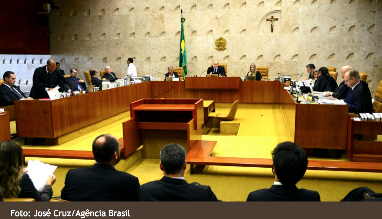 STF decide quem vai analisar denúncias contra Lula; ASSISTA AO VIVO