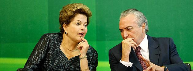 TSE dá início a fase de produção de provas em ação contra Dilma e Temer