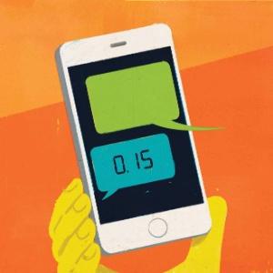 """Novos dispositivos transformam smartphone em """"bafômetro pessoal"""""""