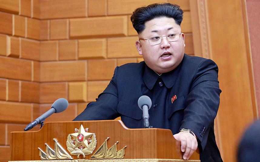 Coreia do Norte avisa que mandará 'pacote de presente' aos EUA