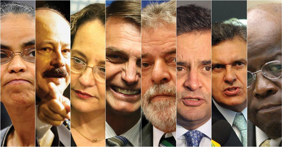 Resultado de imagem para FOTO DOS PRESIDENCIAS 2018
