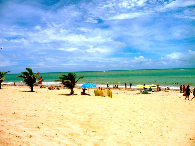 Suspeito de furtar turista argentino em praia de João Pessoa é preso em flagrante