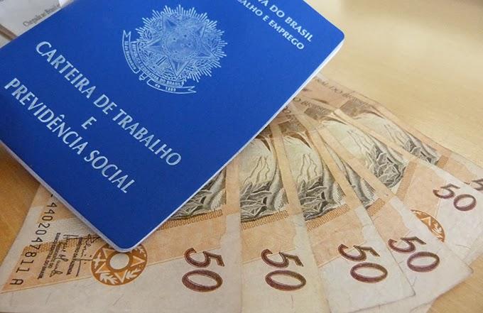salario minimo - PRIMEIRA PREVISÃO: Salário mínimo deve subir R$ 70 em 2022; valor tende a ser alterado