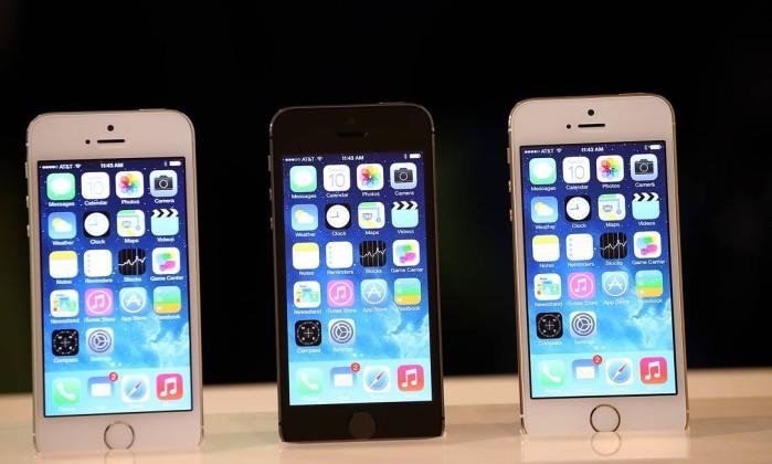 Apple prepara lançamento do 5SE para março, diz site