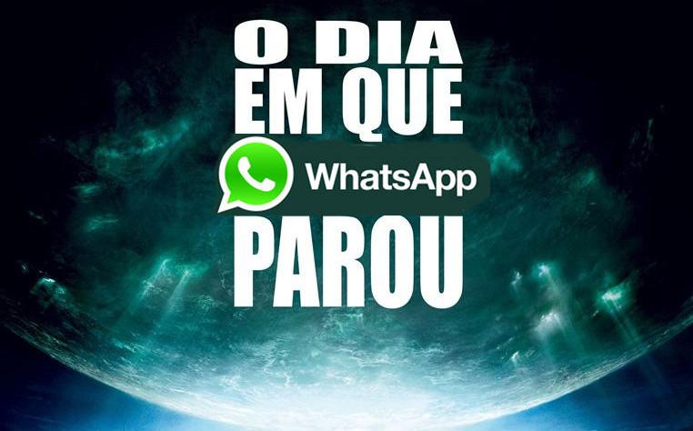 WHATSAPP NÃO ESTÁ ACIMA DA LEI: WhatsApp e Facebook são useiros e vezeiros em ignorar decisões judiciais – Por Marcos Dantas