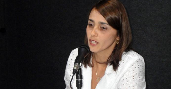 Ana Cláudia confirma vontade de disputar a eleição para deputada estadual em 2018