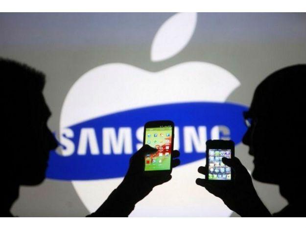 SAMSUNG X APPLE: Justiça bane vendas de smartphones por infração de patentes