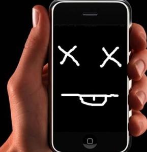 Link que circula na internet trava iPhones, Macs e iPads