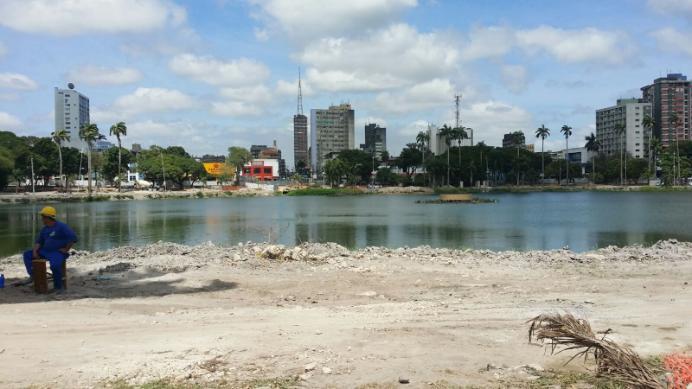 Investigação sobre irregularidades da Lagoa vai contar com Polícia Federal; OUÇA
