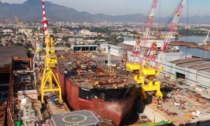 'Precisamos de um novo grito de petróleo é nosso' – Por Paulo Moreira Leite